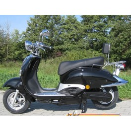 electric scooter 1500W - 45km/h - range 45km